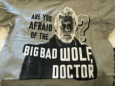 Doctor' Who GUERRA Doctor MEDIUM T-SHIRT