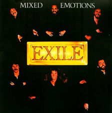 Mixed Emotions by Exile.