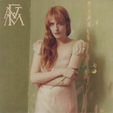 FLORENCE & THE MACHINE - High As Hope - Vinyl (LP + booklet)