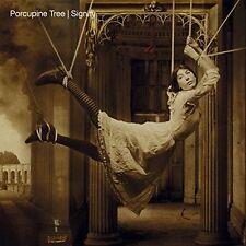 Signify - 2 DISC SET - Porcupine Tree (2017, Vinyl NEUF)