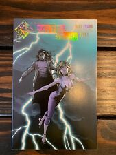 Rising Stars #16 Wizard World Exclusive Limited To 2001 Image Comics Gary Frank