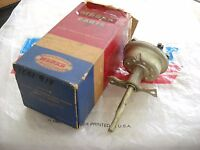 NOS MOPAR 1955 DODGE HEADLAMP SWITCH-USED WITH EXTERNAL TYPE CIRCUIT BREAKER