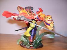 Figurine Final Fantasy X invocation Yojimbo squarenix