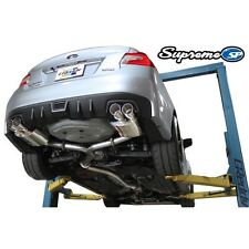 Greddy Supreme SP Cat-Back Exhaust System 2015-2018 WRX / STi - In Stock!