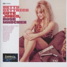 Gute Jungs,Böse Mädchen von Betty Dittrich (2013), Neu OVP, CD