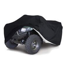 ATV QUAD BIKE COVER STORAGE FIT Kawasaki KLF Bayou 185 220 250 300 400