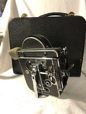Bolex 16 mm Filmkamera