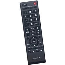 New CT-RC1US-18 Replace Remote for Toshiba TV 32L310U20 32L220U19 32L310U18