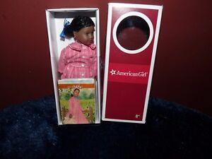 American Girl Doll Mini Addy Classic Soft Body NEW!! Retired