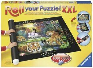 Ravensburger - Roll your Puzzle XXL 1000-3000 pieces