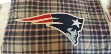 NEW Pottery Barn Teen NFL TWIN Quilt AFC