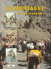 """Livre Sport """" La Montagne et ses Champions """" Maurice Vidal """" ( No 2413 ) Book"""