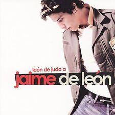 Leon de Juda a by Jaime de Leon (CD, Dec-2005, Ole Music)