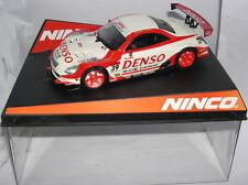 2 Kurve Ninco R-3 Neu & A Ungebraucht Blister Original Ref 10107 Kinderrennbahnen
