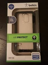 Belkin AIR PROTECT Grip Vue Protective Case for GALAXY S5 - Smartphone