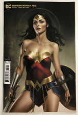 DC Wonder Woman # 760 Variant Cover 9.6 or Better NM