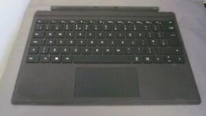Microsoft Surface Pro 4 Type Cover Keyboard English Layout Pro 4,5,6,7 1725