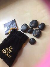 Piedras Calientes Masaje Rocas/para En Bolsa