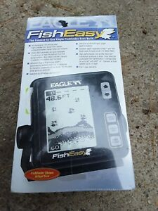 New Eagle Fish Easy Fish Finder,Fish Finders,Depth Finder,Eagle Fish Finders