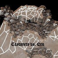 Castanets, Castanets vs. Ero - Dub Refuge [New Vinyl LP] Ltd Ed, Special Packagi