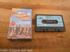 Tape Pop James Last - Nimm mich mit Käpt'n James (.. Song) POLYSTAR BRD
