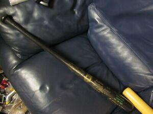 Hall of Fame Triple Crown Baseball Bat Foxx Gehrig Mantle Williams