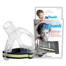 Stop Thumbsucking Thumb Sucking Kids Baby Child Finger Guard Protect 12-36 month