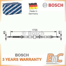 BOSCH REAR PARKING BRAKE CABLE FORD OEM 1987477734 1S712A603AA