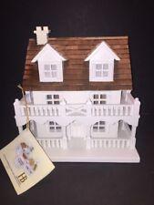 Home Bazaar Cape Cod Style Cottage Architectural Bird House Birdhouse