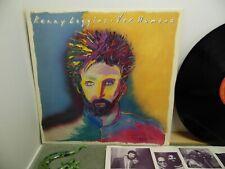 "Kenny Loggins ~ ""Vox Humana"" - LP Album"