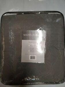 Madison Park Hollie Coverlet Set 3pc Full/Queen (21D)