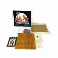 Go The Ancient Strategy Game Of The Orient Ishi Press NEW Opened Box