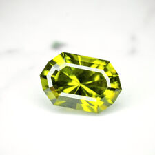 PERIDOT / OLIVINE-ARIZONA 2.20Ct CLARITY SI2, BEAUTIFUL LIME GREEN, FOR JEWELRY