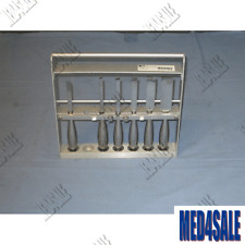 New listing Zimmer Osteotome Set