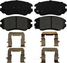 Disc Brake Pad Set-Posi-Met Disc Brake Pad Front Autopart Intl 1403-288163