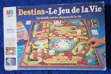 Destins Le Jeu de la Vie MB 1991