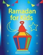 Ramadan for Kids by Azza Elrawi (Paperback / softback, 2016)