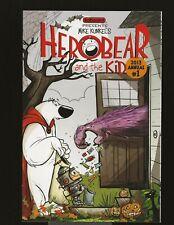 Herobear and the Kid Annual 2013 HIGH GRADE UNREAD NM (C536)
