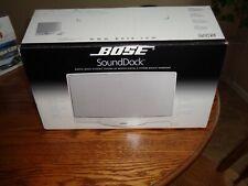 BOSE Sound Dock Digital Music System (Brand New)