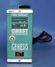 Crest TRU-SWEEP 4G-500-6 Ultrasonic Generator GENESIS/ Tested