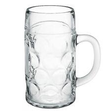 BOCCALE BROCCA birra Borgonovo Don da 1 litro