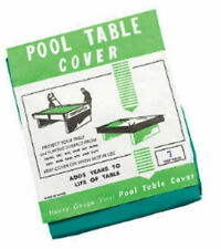 EX Demo Pool Table Cover to Fit 7ft Tables