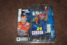 ACTION MCFARLANE 2004 JEFF GORDON DUPONT FIGURE