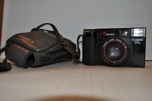 Canon AF35ML Point And Shoot Excellent condition