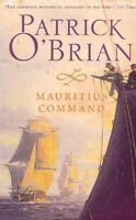 The Mauritius Command by Patrick OBrian