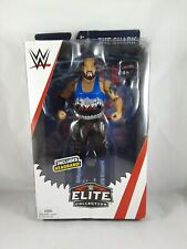 WWE WWF Wrestling Elite The Shark Exclusive Action Figure WCW Rare NEW!
