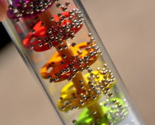 Calming Autism Sensory Toys Rainmaker Stick Toy 34CM Long Rain Sound Kids Gift