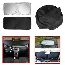 New UV Cover Protector Car Windshield Cover Front Rear Window Sun Shade 150*70cm
