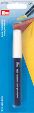 Prym Aqua glue Marker. Fix Fabrics, Trimmings, Lace & Zip Fasteners without pins