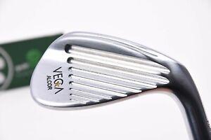Vega Alcor Gap Wedge / 50 Degree / Shimada Tour Lite Steel Shaft / VEW50D001